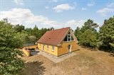 Holiday home 29-2099 Romo, Toftum