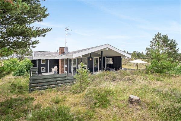 Sommerhus, 29-2105