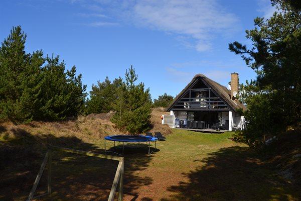 Sommerhus 29-2146 Rømø, Vesterhede