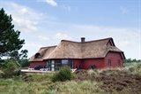 Stuga 29-2153 Römö, Vadehav