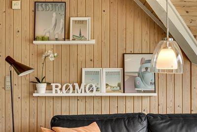 Gæstebog Sommerhus 29-2180 Rømø, Kongsmark