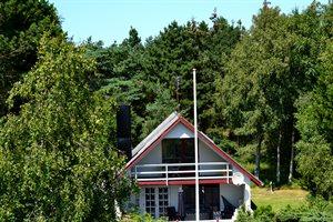 Ferienhaus, R�m�, Wattenmeer