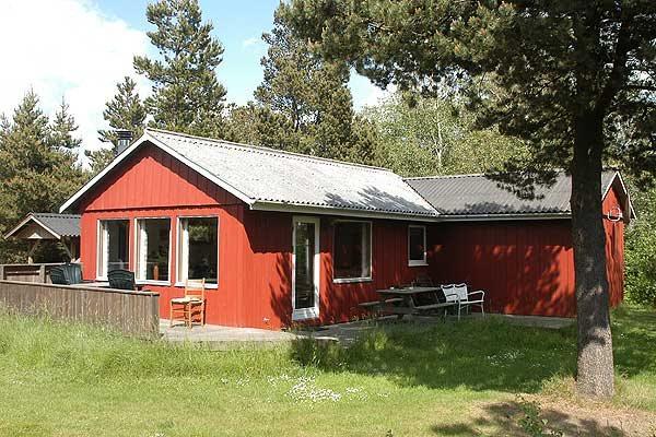 Sommerhus, 29-2201