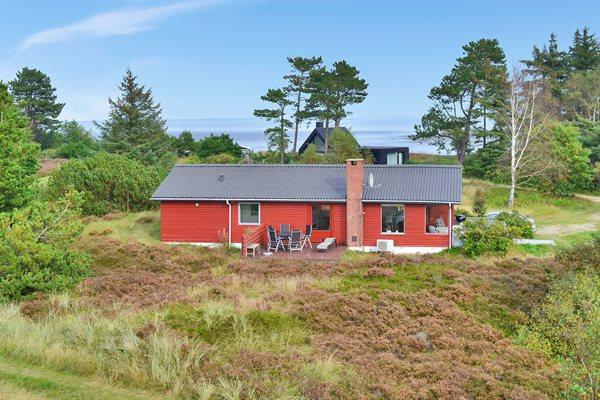 Ferienhaus 29-2210 Römö, Wattenmeer