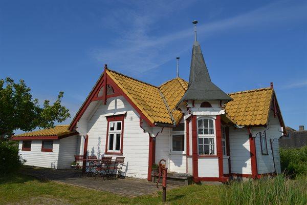 Sommerhus, 29-2238