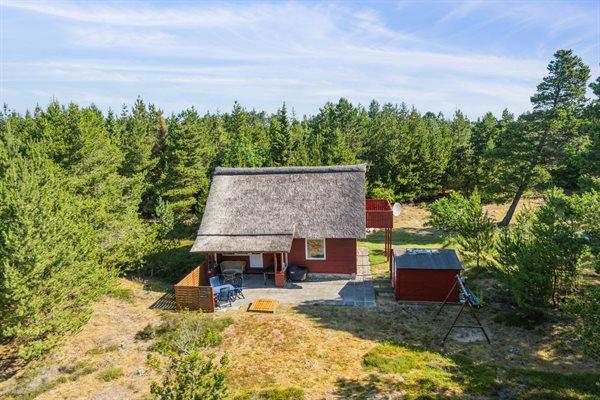 Sommerhus 29-2261 Rømø, Vesterhede