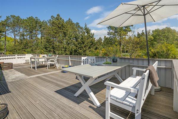 Sommerhus 29-2287 Rømø, Vesterhede