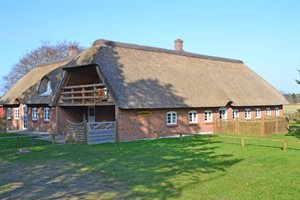 Gæstebog Sommerhus 29-2307 Rømø, Vesterhede