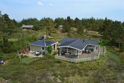 Ferienhaus 29-2321 Römö, Wattenmeer