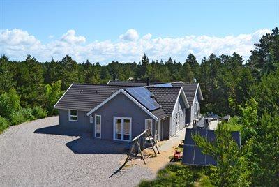 Gæstebog Sommerhus 29-2341 Rømø, Kongsmark