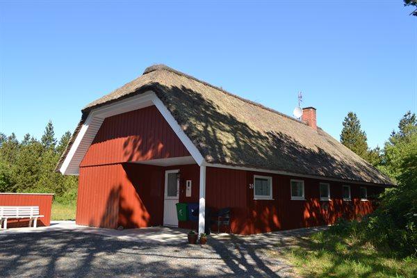 Sommerhus 29-2361 Rømø, Vesterhede