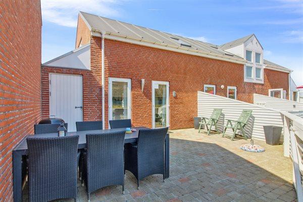 Ferielejlighed i feriecenter 29-2398 Rømø, Havneby