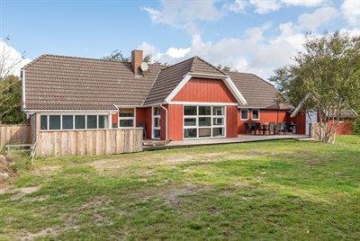 Ferienhaus 29-2418 Römö, Toftum