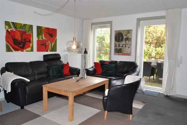 Ferienwohnung in einem Feriencenter 29-2438 Römö, Havneby