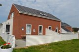 Holiday apartment in a holiday centre 29-2457 Romo, Havneby