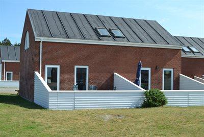 Ferienwohnung in einem Feriencenter 29-2466 Römö, Havneby