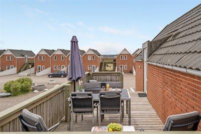 Ferienwohnung in einem Ferienresort 29-2509 Römö, Havneby