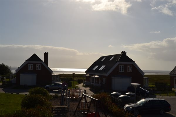 Rømø, Havneby