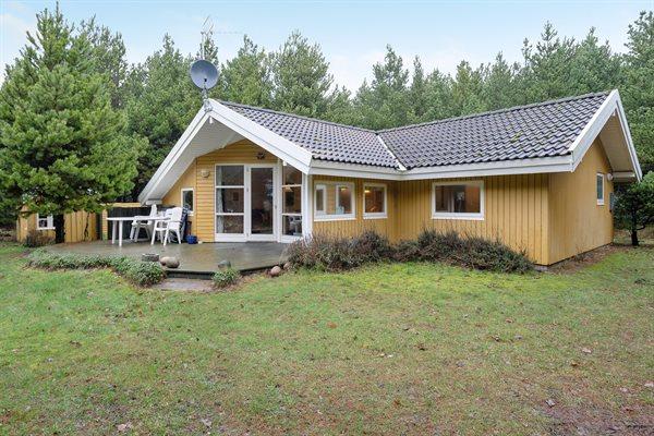 Sommerhus, 29-2595