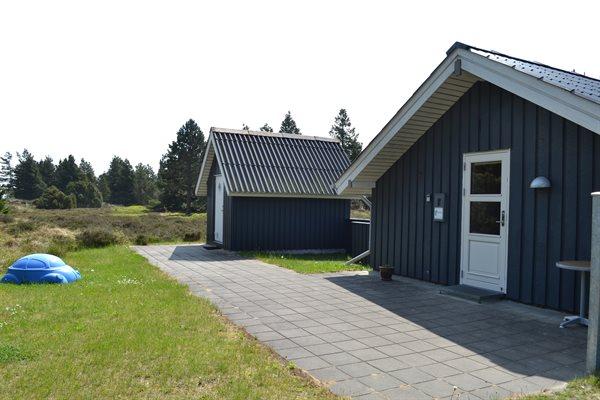 Sommerhus, 29-2615