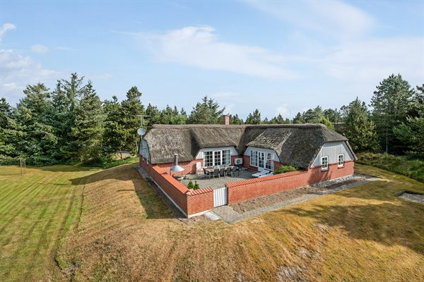 Sommerhus 29-2620 Rømø, Vesterhede