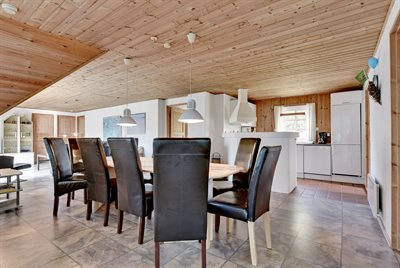 Gæstebog Sommerhus 29-2620 Rømø, Vesterhede