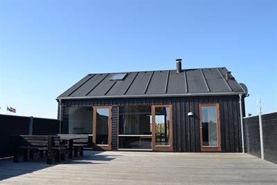 Ferienhaus 29-2631 Römö, Lakolk