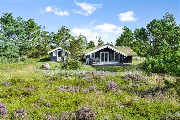Ferienhaus 29-2640 Römö, Bolilmark
