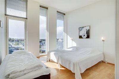 Gæstebog Ferielejlighed 29-2651 Rømø, Havneby