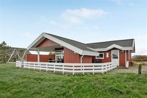 Sommerhus Jyllands vestkyst