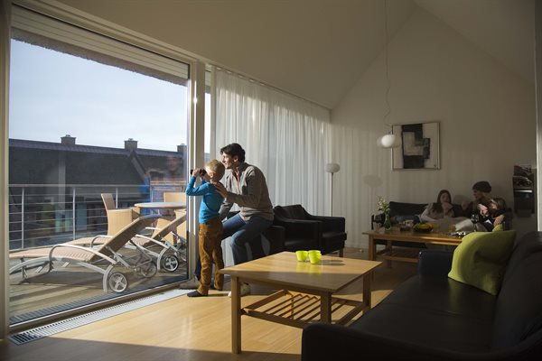 Sommerhus i ferieby, 29-2803