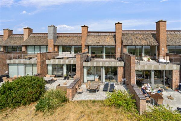 Sommerhus i ferieby, 29-2807