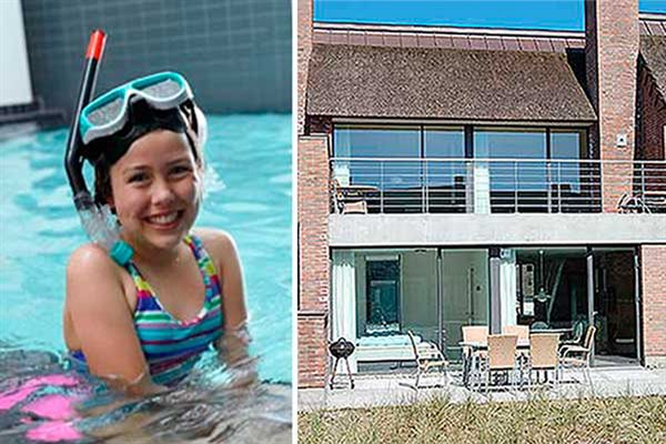 Ferienhaus in einem Ferienresort 29-2820 Römö, Havneby