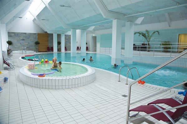 Sommerhus i ferieby, 29-2831