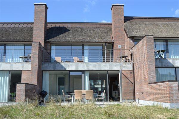 Ferienhaus in einem Ferienresort 29-2872 Römö, Havneby