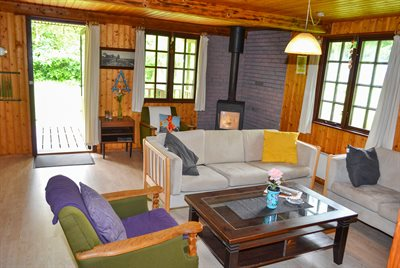 Guestbook Holiday home 29-3046 Arrild