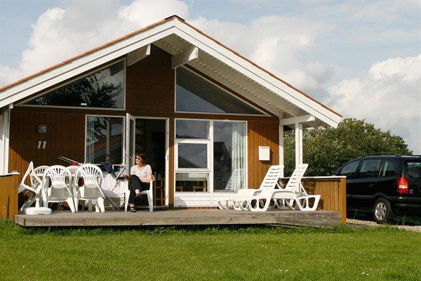 Sommerhus i feriecenter, 29-3902
