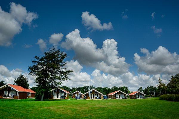 Sommerhus i feriecenter, 29-3905