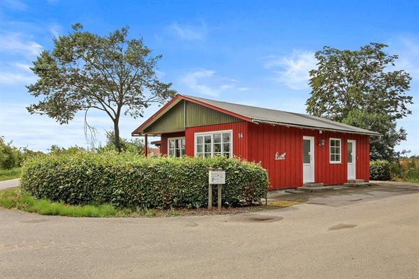 Sommerhus på landet, 29-3908
