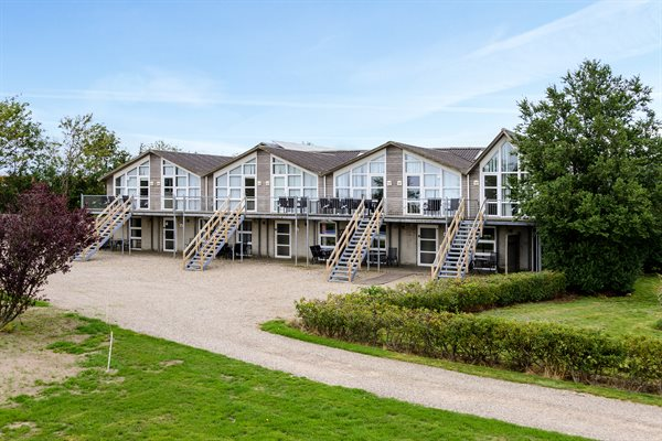 Ferienhaus in einem Ferienresort 29-5504 Höjer