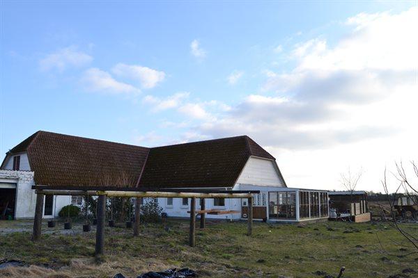 Ferienhaus auf dem Lande 29-6001 Ribe