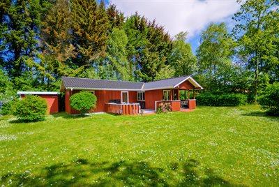 Sommerhus 30-0011 Gjøl