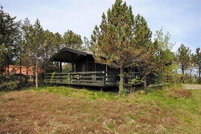 Ferienhaus 30-6042 Helligsö