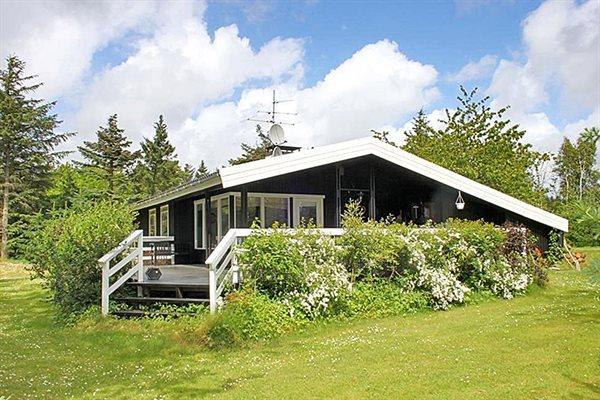 Sommerhus, 30-6058