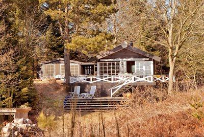 Ferienhaus 31-1027 Söndbjerg Strand