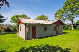 Ferienhaus 31-5014 Toftum Bjerge