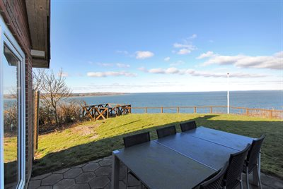 Guestbook Holiday home 31-5017 Toftum Bjerge