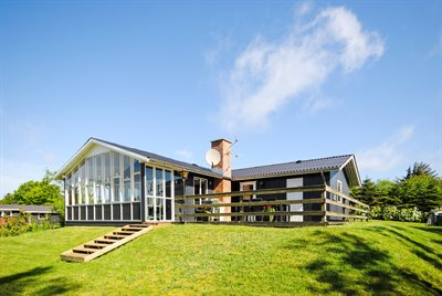 Ferienhaus 31-5020 Toftum Bjerge