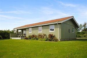 Ferienhaus 32-0072 Ejsingholm
