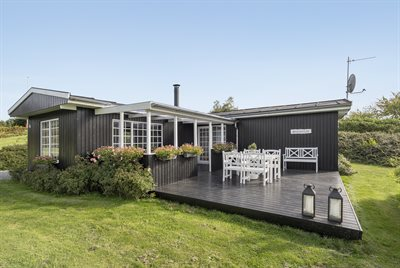Guestbook Holiday home 32-1026 Hostrup